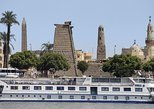 Amazing Nile Cruise from Luxor To Aswan for 5 Days 4 Nights
