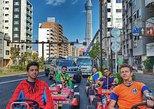 Street Go-Kart Tour in Asakusa