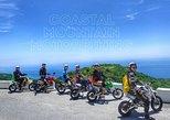 Hualien Coastal Mountain Motorbiking
