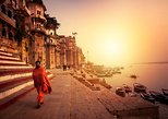 Morning Heritage Walk of Varanasi with Manikarnika Ghat