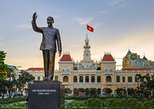 Private Tour & Coffee on top of the Ho Chi Minh City from Cruise Port