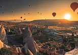 3 Days Cappadocia Tour Including Turkish Night Show from/to Istanbul
