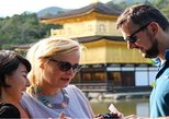 Kyoto Full-day Private Custom Tour with National Licensed Guide