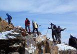 12 Days Mount Kenya Hike ,Lake Nakuru & Masai Mara Safari