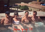 Colorado Hot Springs Tour