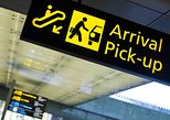 Private Arrival Transfer: Medellín Airport to Hotel