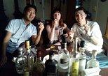 Craft Tequila & Mezcal Tasting