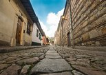 Bogota Walking Tour • Private Half-Day