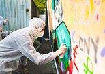 Pan Car Graffiti