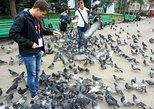 Almaty Scheduled Walking Tour