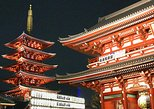 Private Tour - Visit The Seven Gods of Fortune in Asakusa