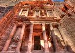 3D2N Jordan's Highlights Jerash, Dead Sea, Petra from Allenby Bridge in 3 Hotel