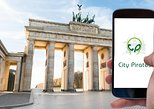 Free audio tour of Alexanderplatz, Nikolai Quarter Berlin, Museum Island