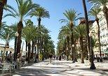 Alicante Private 3-Hour Walking Tour with Santa Barbara Castle. Alicante, ESPAÑA