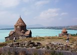 Europe - Armenia: Day trip to: Lake Sevan-Dilijian (Old Dilijan, Haghartsin Monastery)
