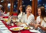 Abu Dhabi 5 Star Dinner Cruise