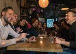 Sofia Pub Crawl Tour of The Hidden Unique Bars
