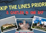 3 CASTLES Daytrip from Brasov