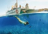 Molokini Snorkel and Performance Sail