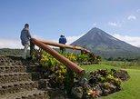 Arenal Volcano Hike + La Fortuna Waterfall