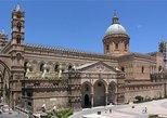 PALERMO - MONREALE - CEFALU' TOUR