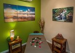 60 Minute Lomilomi Massage