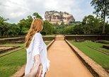 4 Days Tour to Kandy, Sigiriya, Trincomalee & Anuradhapura from Colombo