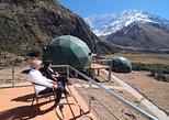 Passeio de 2 dias pelo Lago Salkantay Humantay com cúpulas de luxo. Cusco, PERU