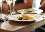 Experience 4 culinary restaurants in Alkmaar - SELF GUIDED FOOD & WINE TOUR