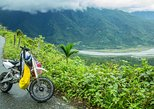 Hualien Guangfu Forest Motorbiking