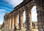 Day trip to Volubilis and Meknes from Fez