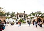 Barcelona Skip-the-Line Gaudi Tour: Sagrada Familia, Park Guell, Casa Batllo