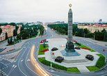 3-hours Private Minsk Sightseeing Tour (Driving & Walking Tour)