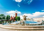 2-days: Minsk City Tour + Nesvizh Palace - Mir Castle