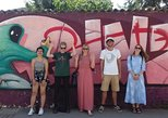 Ljubljana Alternative Walking Tour with Graffiti & Street Art (small group)