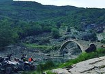 Benja Thermal Baths in Permet and Gjirokastra Castle starting from Saranda