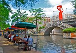 Full Day San Antonio: Grand Historic City Tour with Lunch Included