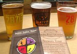 Waterfalls and Breweries Tour