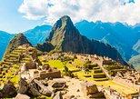 Tour a Machu Picchu Full Day