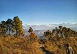 Nagarkot Panoramic Hike