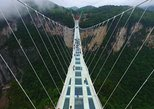 2 Days Private Zhangjiajie Tour Includes the Glass Bridge & National Forest Park