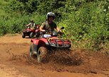 Diamante Eco Adventure Park ATV Tour