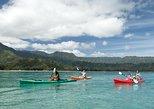 Hanalei Bay Kayak & Snorkel Tour
