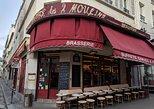 Paris Montmartre Walking Tour Game: 2 Hours Romantic Tour for Couples