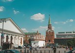 Skip The Line Kremlin and Red Square Tour with Free Coffee and Private Guide