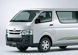 Minivan Rental from San Pedro Sula
