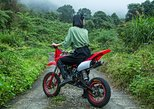 Hualien Ruisui Mountain Motorbiking