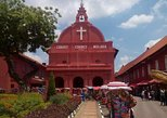 Best Of Malacca (Private Tour) + River Cruise + Sultanate Palace Museum + Lunch