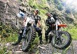 Hualien Secret Gorge Motorbiking and Stream Tracing