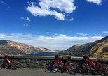 Bike the Columbia Gorge: Waterfalls and Scenic Roads